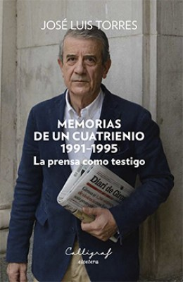 Memorias  cuatrieniop